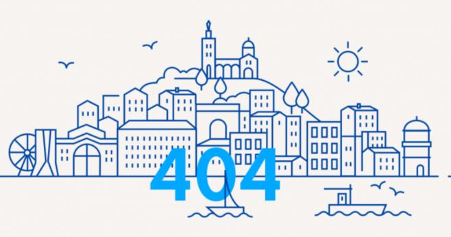 image de block 404